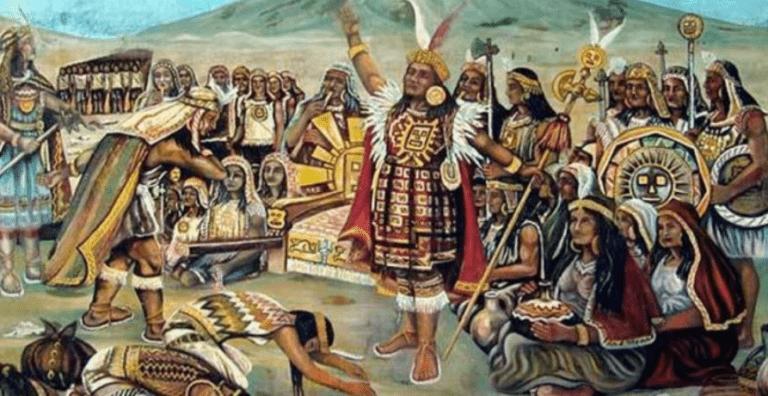 أسرار حضارة الإنكا العظيمة : حضارة متوحشة وشعب مبدع