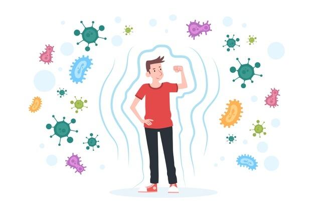 جهاز المناعة : كيف يعمل ؟ وكيف تقوي جهازك المناعي