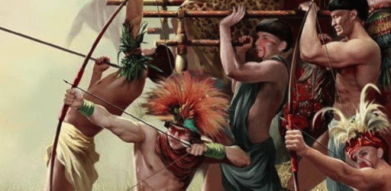 حقائق مثيرة عن حضارة المايا : من أعظم الحضارات البشرية