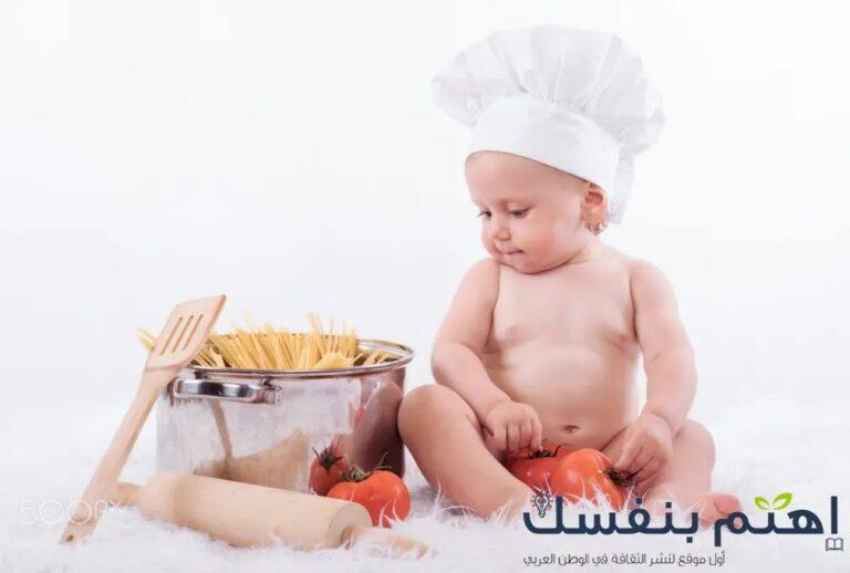 أكلات تقوي جهاز المناعة عند الأطفال تعرفي عليها
