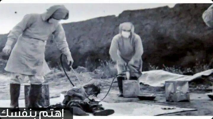 الوحدة اليابانية 731 : النقطة السوداء في تاريخ بلاد الساموراي