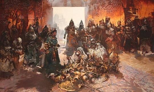 الدولة المملوكية : بصمة خالدة في التاريخ الإسلامي
