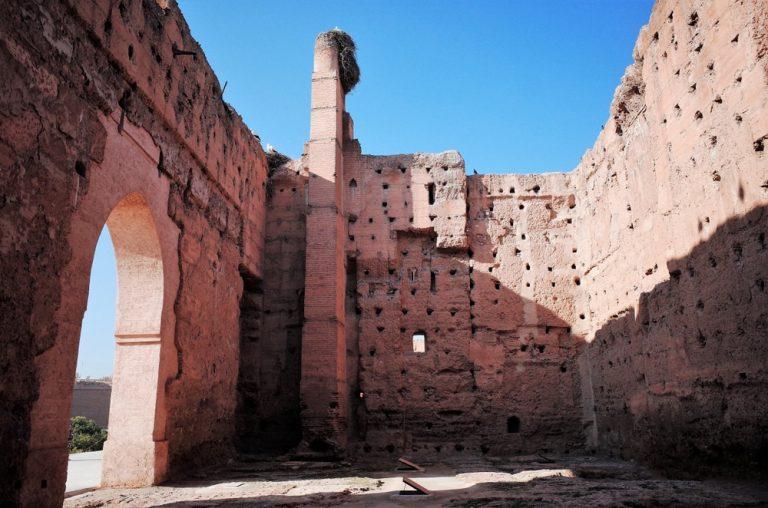 مجزرة قصر الرحاب الوحشية: النقطة السوداء في تاريخ بلاد الرافدين