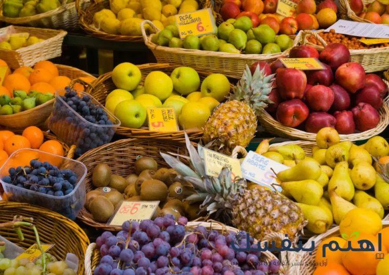 أطعمة مفيدة لمرضى السكري وأخرى يجب تجنبها