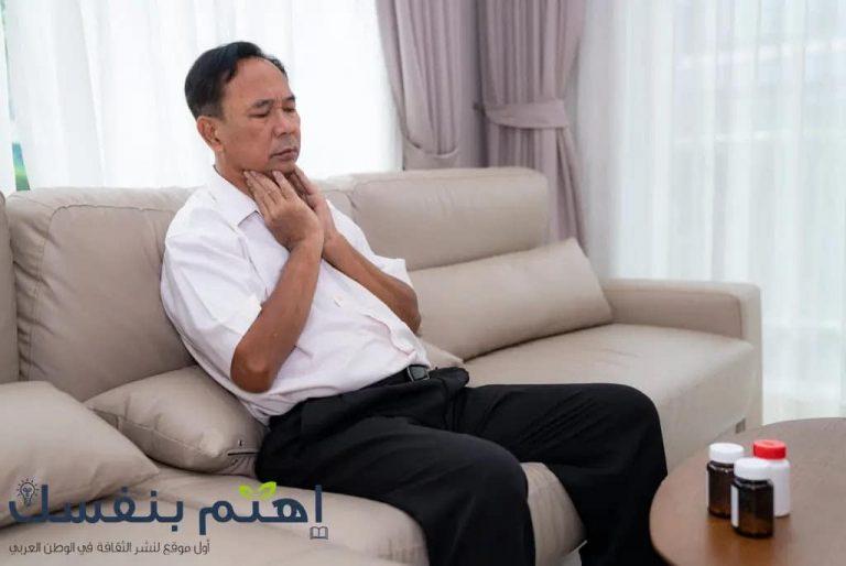 التهاب الحلق الحاد : الأسباب والعلاج