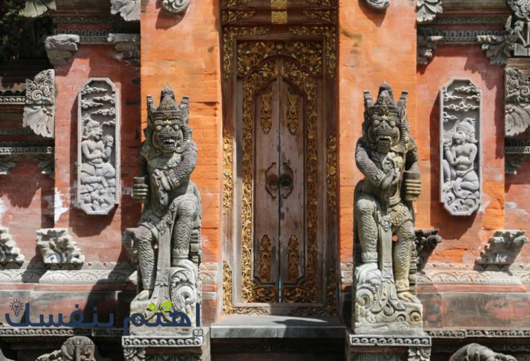 جزيرة بالي في اندونيسيا : حقائق مدهشة عن جزيرة الألف معبد