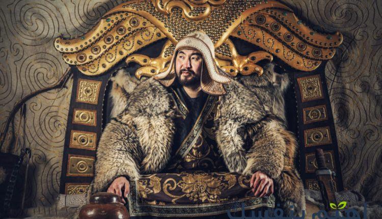الفرق بين التتار والمغول