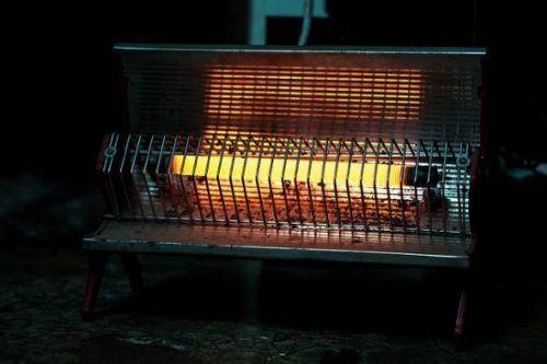 انتقال الحرارة عبر الإشعاع