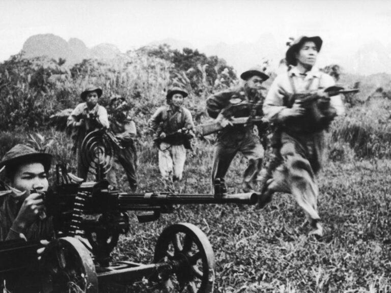 حرب فيتنام : أسوء هزيمة عسكرية للولايات المتحدة في تاريخها