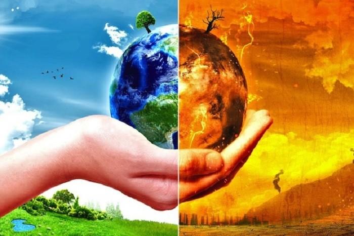 حلول الإحتباس الحراري : الخطر الذي يهدد كوكبنا