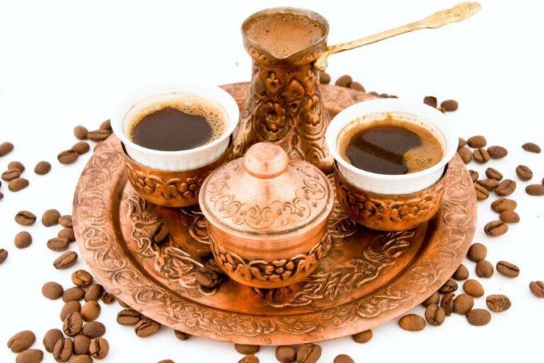 فوائد القهوة التركية : 3 أسباب تجعلك من عشاق القهوة التركية