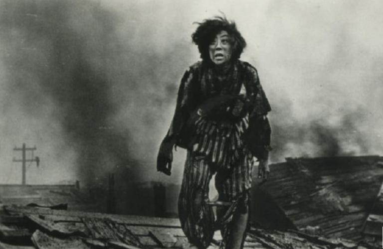 قصف هيروشيما وناغازاكي : الجحيم النووي الذي غير التاريخ