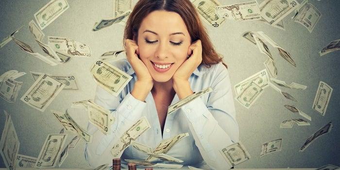 أسرار عقل المليونير : كتاب يعلمك أن تفكر كالأغنياء