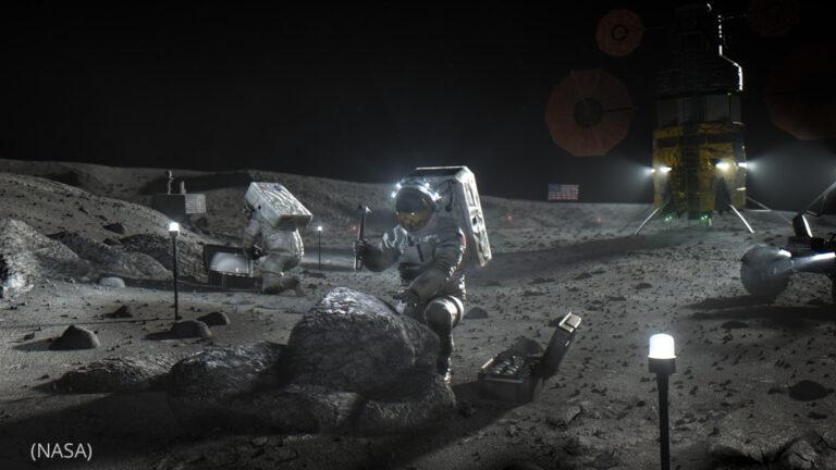 استكشاف الفضاء : لغز طالما أثار فضول البشر