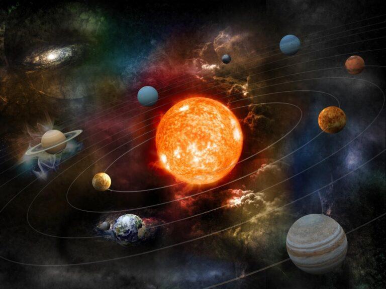 خصائص الشمس المذهلة : معلومات ستصيبك بالذهول
