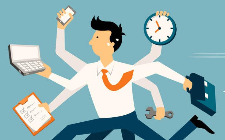 فوائد ادارة الوقت : كيف تكون شخصا منظما وناجحا