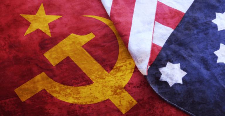 ما هي الحرب الباردة : الحرب التي قسمت العالم لكتلتين