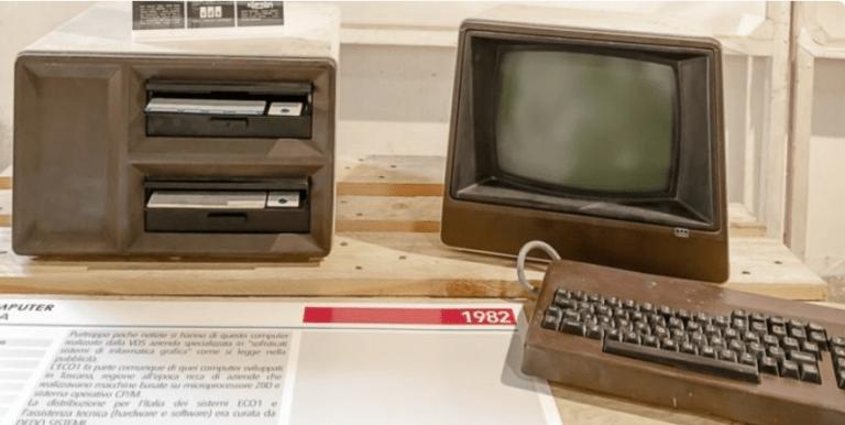 قصة اختراع الحاسوب : الاختراع الذي قلب حياة البشر