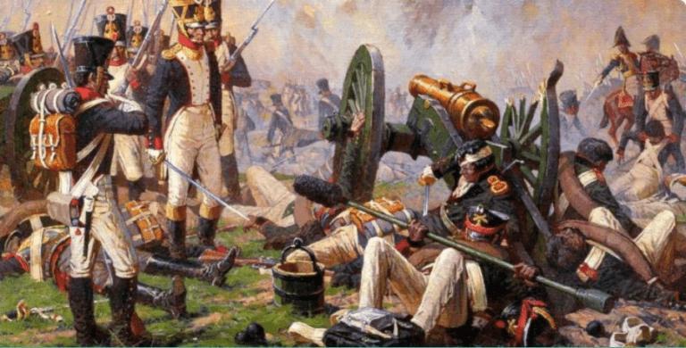 الحرب الاهلية الامريكية : صراع الشمال والجنوب التاريخي