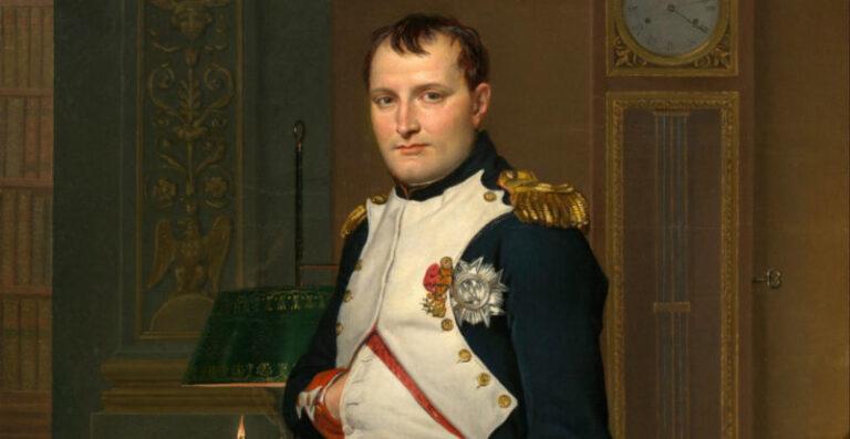 من هو نابليون بونابرت : الامبراطور الفرنسي المثير للجدل