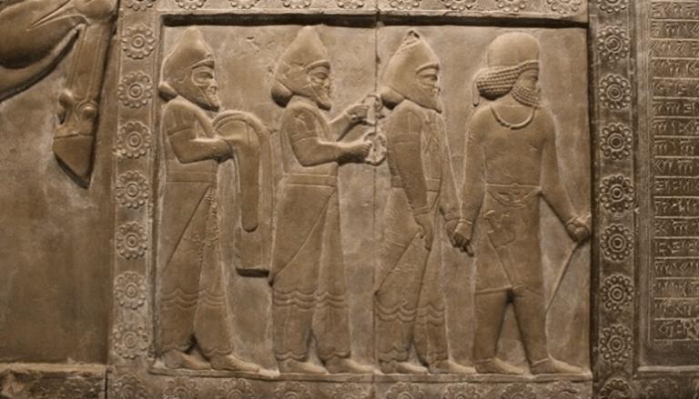 حضارة بلاد الرافدين : مهد الحضارة البشرية وأسرارها الخفية