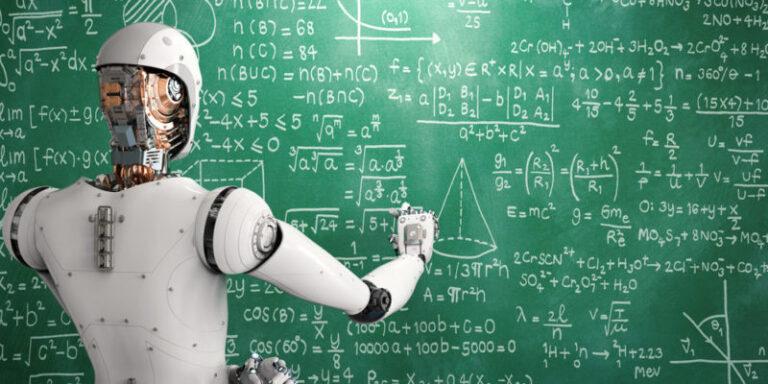 ثورة الذكاء الاصطناعي : غزو واجتياح الروبوتات لعالم البشر