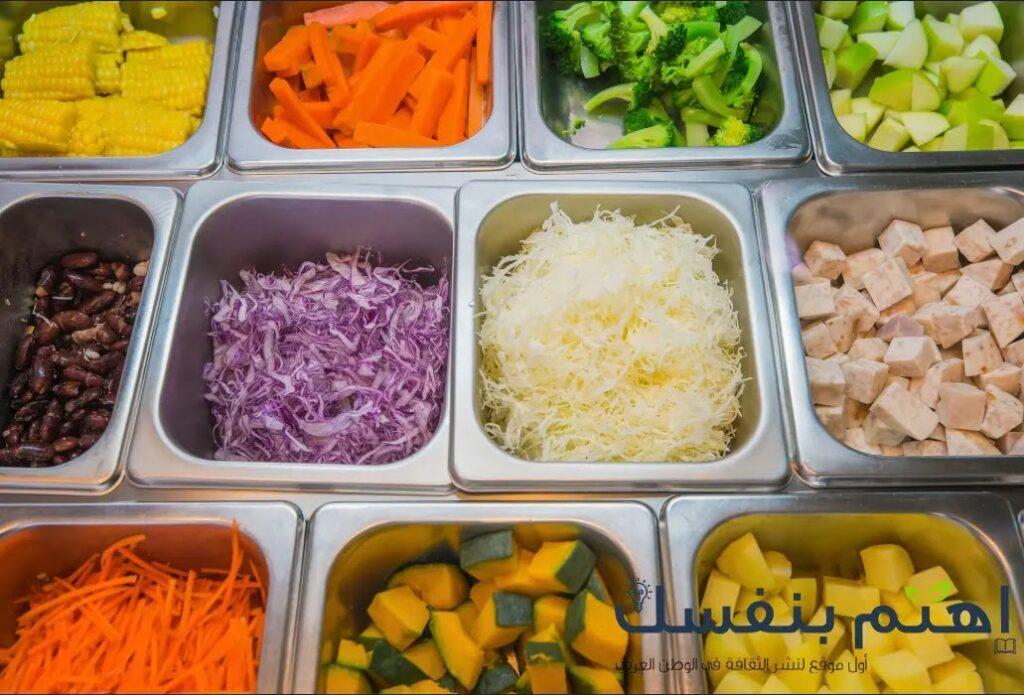10 أطعمة مناسبة لإرتفاع ضغط الدم