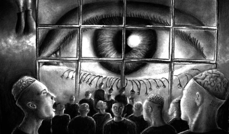 حقيقة مشروع إم كي ألترا السري للسيطرة على عقول البشر