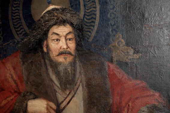 تاريخ منغوليا