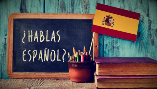 أفضل طريقة لتعلم الإسبانية : تطبيقات مجانية و طرق فعالة
